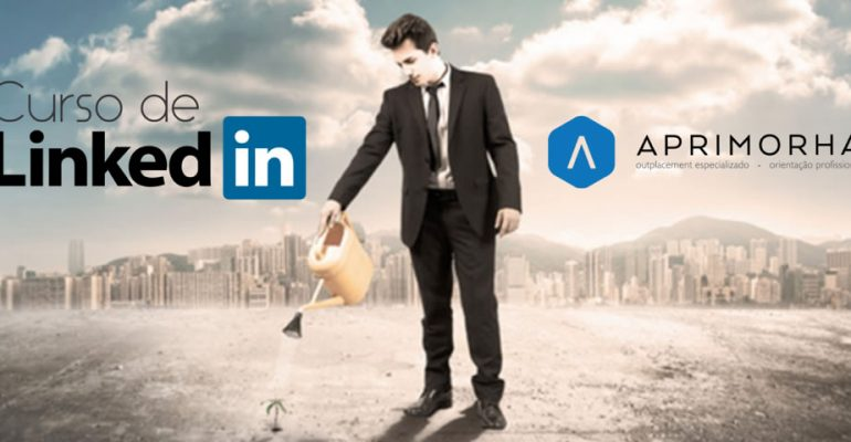 Curso LinkedIn | Aprimorha