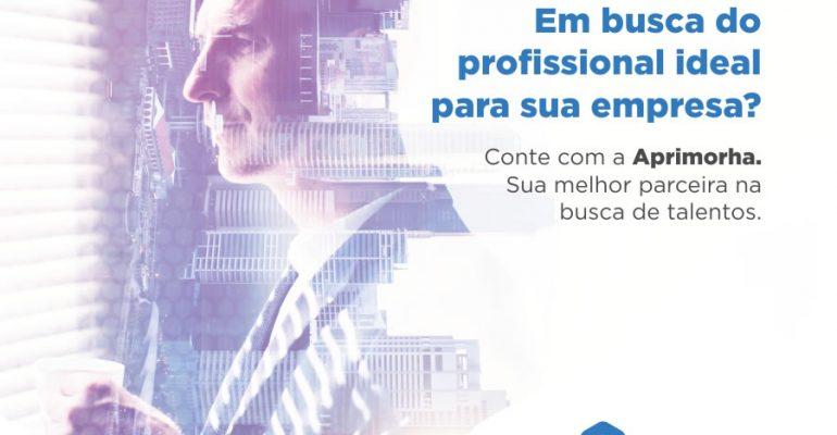 Em busca do profissional ideal para a sua empresa?