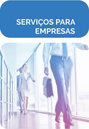 Serviço para Empresas