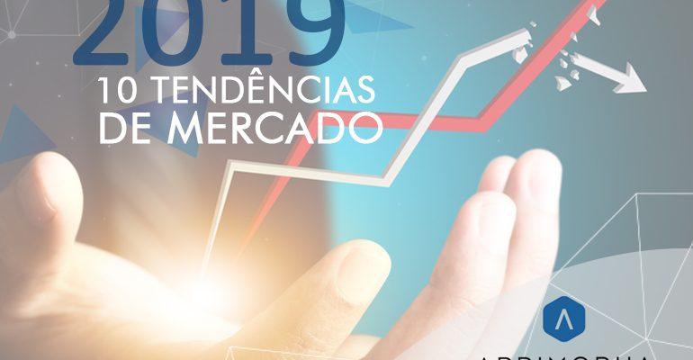 10 tendências globais de consumo em 2019