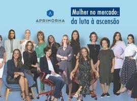 Mulher no mercado de trabalho: da luta à ascensão