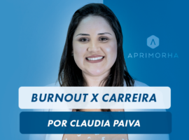 Burnout x Carreira
